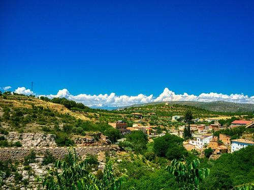 Olvena (Huesca - España)