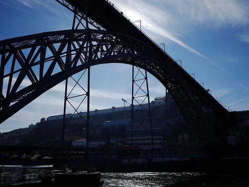 波多 路易一世大橋