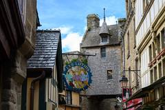 59596-Mont-Saint-Michel - Photo of Saint-Jean-le-Thomas