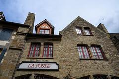 59601-Mont-Saint-Michel - Photo of Saint-Jean-le-Thomas