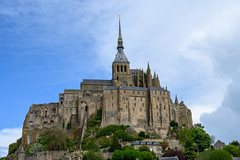 59608-Mont-Saint-Michel - Photo of Bacilly