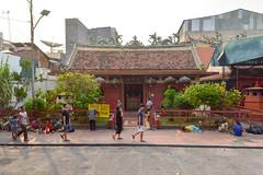 Jin De Yuan temple