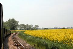 16 RHD Railway 22 May