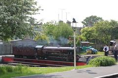 9 RHD Railway 22 May