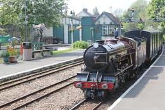 7 RHD Railway 22 May