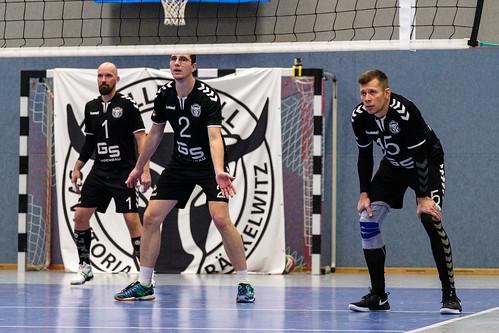 SV Viktoria Räckelwitz 92 - VF BW Hoyerswerda II