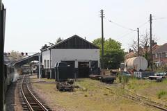 19 RHD Railway 22 May