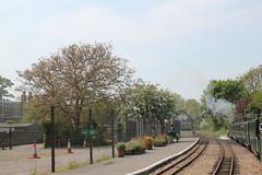 12 RHD Railway 22 May