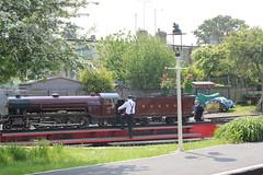8 RHD Railway 22 May