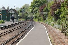 5RHD Railway 22 May