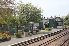 4 RHD Railway 22 May