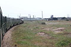 31RHD Railway 22 May