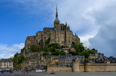 59609-Mont-Saint-Michel - Photo of Bacilly