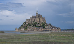 59616-Mont-Saint-Michel - Photo of Champcey