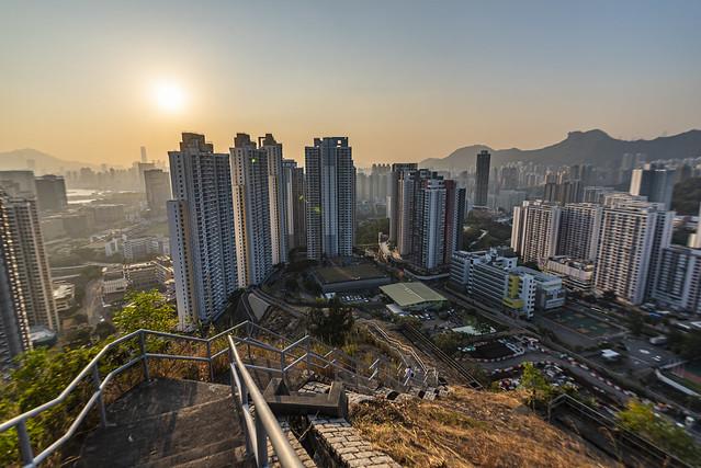 Ping Shan, Kolwoon Bay, Kolwoon, Hong Kong