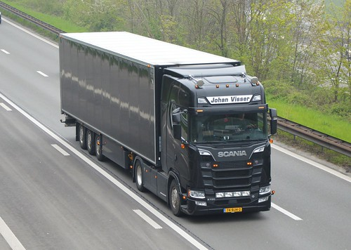 Nl-Johan Visser-Scania NextGen V8 S730 HL