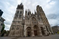 64152-Rouen - Photo of Huppy