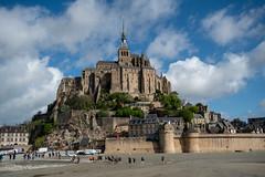 59503-Mont-Saint-Michel - Photo of Champcey