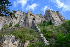 59527-Mont-Saint-Michel - Photo of Champcey