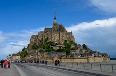 59613-Mont-Saint-Michel - Photo of Bacilly