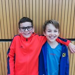 3.VBV Schüler-Doppelturnier im Montafon