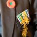 09-11-2019 Poppy Day herdenking Vaassen