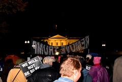 Remove Trump protest