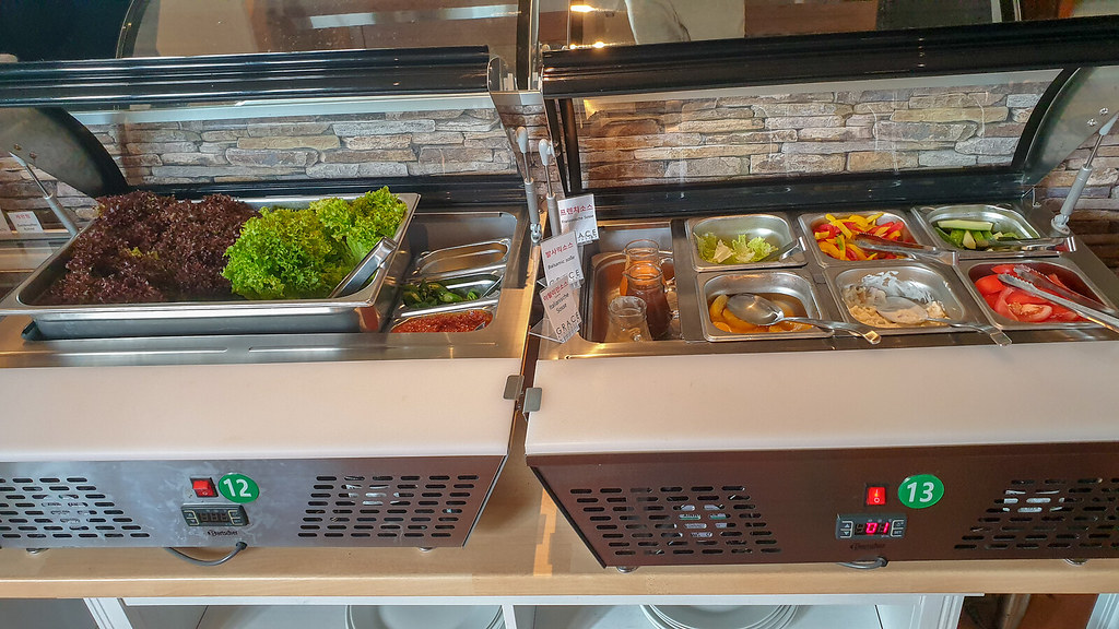 Buffet Salatbar