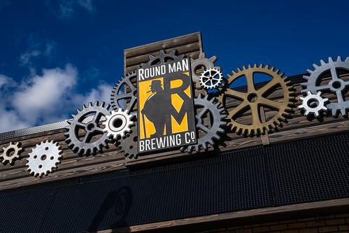 Round Man Brewing Company - Spooner, Wisconsin