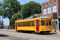2018-06-10, Memphis, Main Street & Butler Avenue