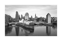 Strasbourg, Barrage Vauban
