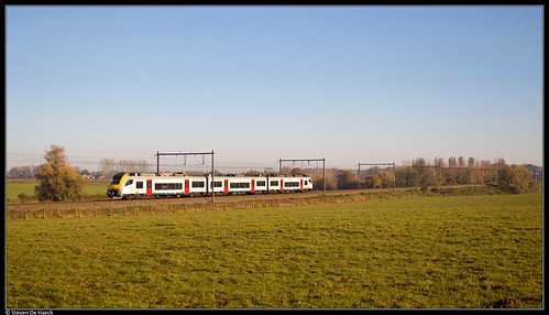 NMBS 08075 @ Bierghes