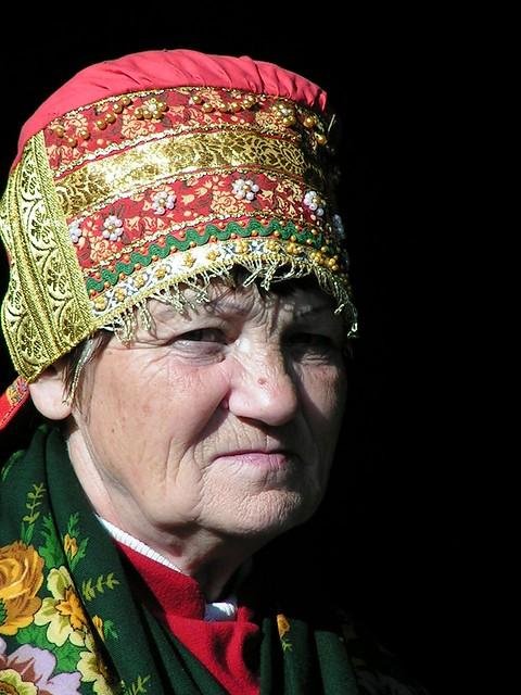 Mariushka