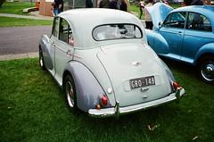 1955 Morris Minor car