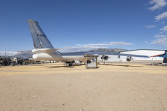 B47  exhibit at National Museum of Nuclear Science in Albuquerque-02 10-8-19