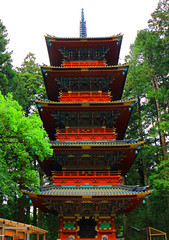Japan (ain't only Tokyo & Kyoto)