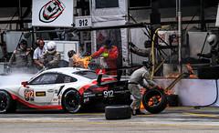 Road Atlanta - 2017 Petit Le Mans - Race Day