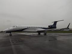 N810TD Embraer EMB-135BJ Legacy 650 (Meadow Lane Air Partners)