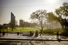 Window photography | Fotos desde la ventana del bus | 190826-0001671-jikatu