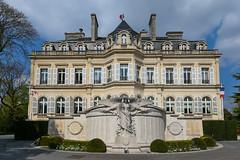 11973-Epernay - Photo of Boursault