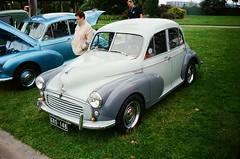 1955 Morris Minor car (photo 2)