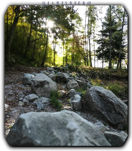 De pierre et de roche...💦
