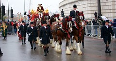 Lord Mayor's Show - City of London 2019