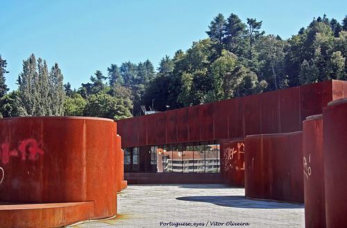 Centro Multiusos de Lamego - Portugal 🇵🇹