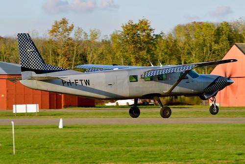 PH-FTW Cessna 208B cn 208B0906 Skydive ENPC 191110 Seppe 1004