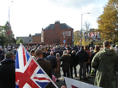 Bedworth the Town That Never Forgets