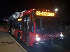 670 92-522 (3) Lineup