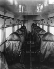 Bilstein_00105   Curtiss CO Condor interior