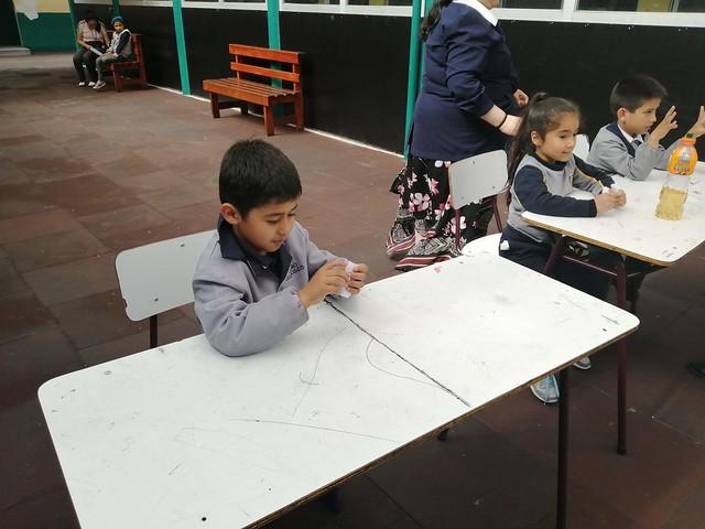 Actividades Mes de Matemática: Globo Preguntón Primer Ciclo