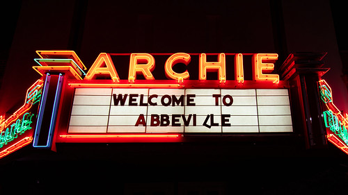 Archie Theater